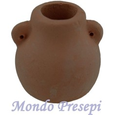 Amphora with handle cm 3.5 h.
