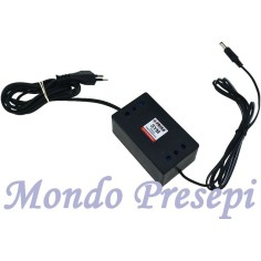 Mondo Presepi Audio Sincronizzato Comando a Led -SYM
