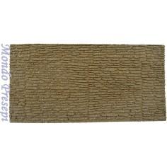 Panel cork cm 31,5x17x0,5 brick, irregular
