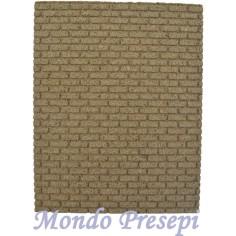 Panel brick cm 20x25x1  - 1