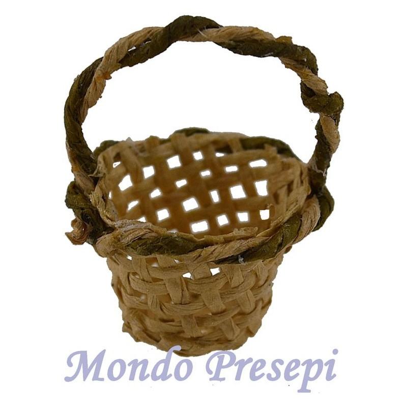 Basket Ø cm 2
