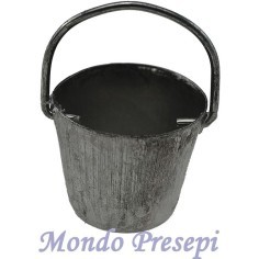 Bucket 2,5 cm.