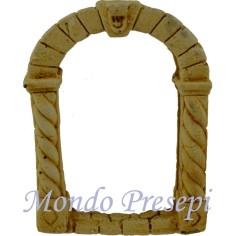 Arco arabo cm 12,5x17 h.