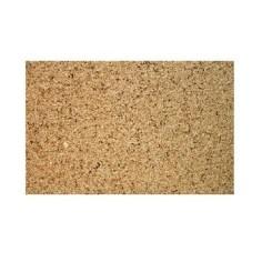 2 flexible cork panels 25x20x0.3 cm for DIY nativity scene