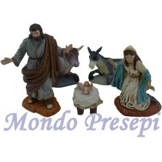 The nativity cm 15 Oliver