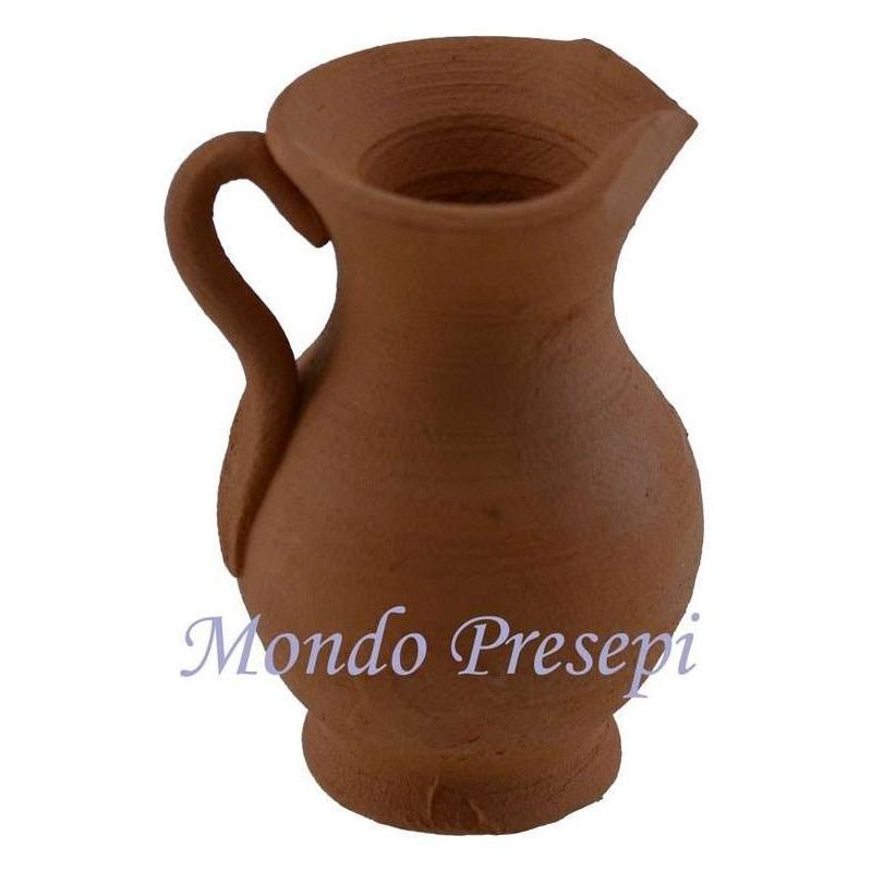 Amphora with handle cm 4 h.