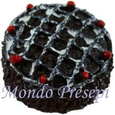 Cake, Ø 2.5 cm