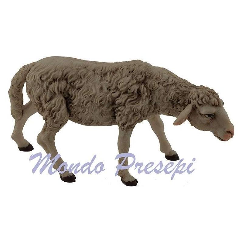Sheep statues, 30 cm, series Pigini