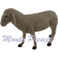 Sheep statues, 30 cm, series Pigini