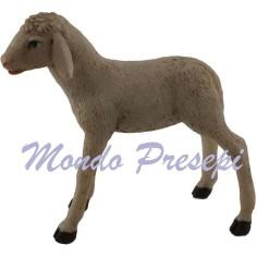 Mondo Presepi Agnellino per statue cm 30 serie Pigini