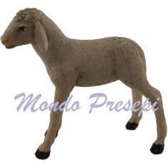 Lamb for statues, 30 cm, series Pigini