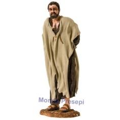Barabba con mani legate cm 30