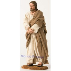 Gesù a giudizio cm 30