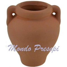 Amphora cm 4 h.