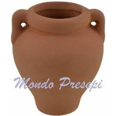 Set of 3 amphorae 1.7 cm