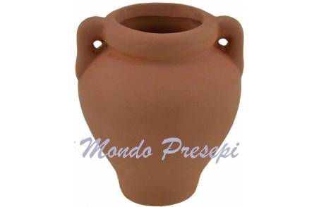 Set of 3 amphorae 1.7 cm