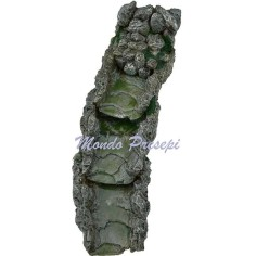 New Ruscello Cascata cm 29x9 - Il presepe fai da te