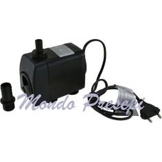 Pump 1320 l/h max height 2,10 M