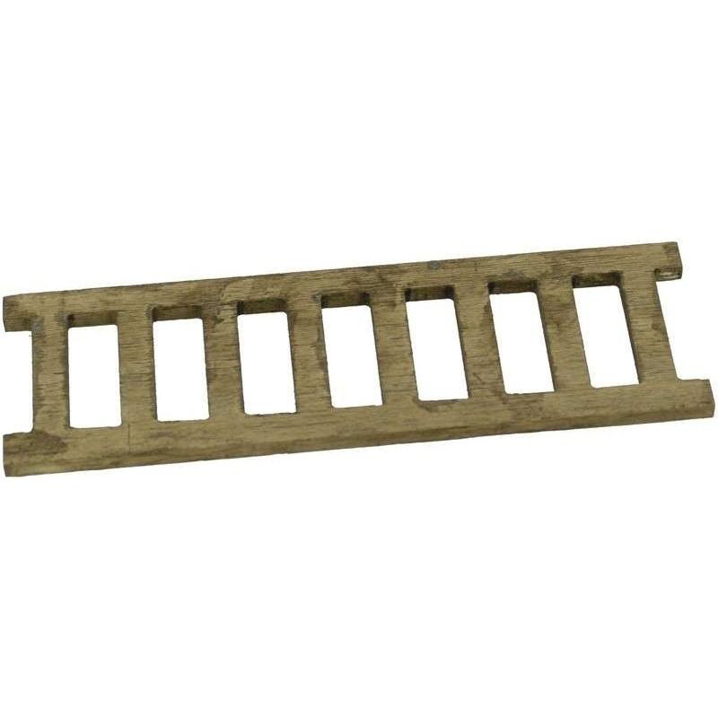 Scalinata su 3 lati in resina cm 7,5x4x1,5 h.