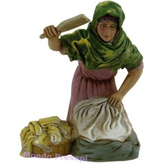 The dried leaves of the musk 100 g