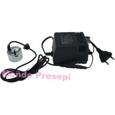 nebulizer with power supply included