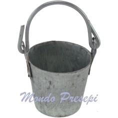 Watering can in metal 1,5 cm