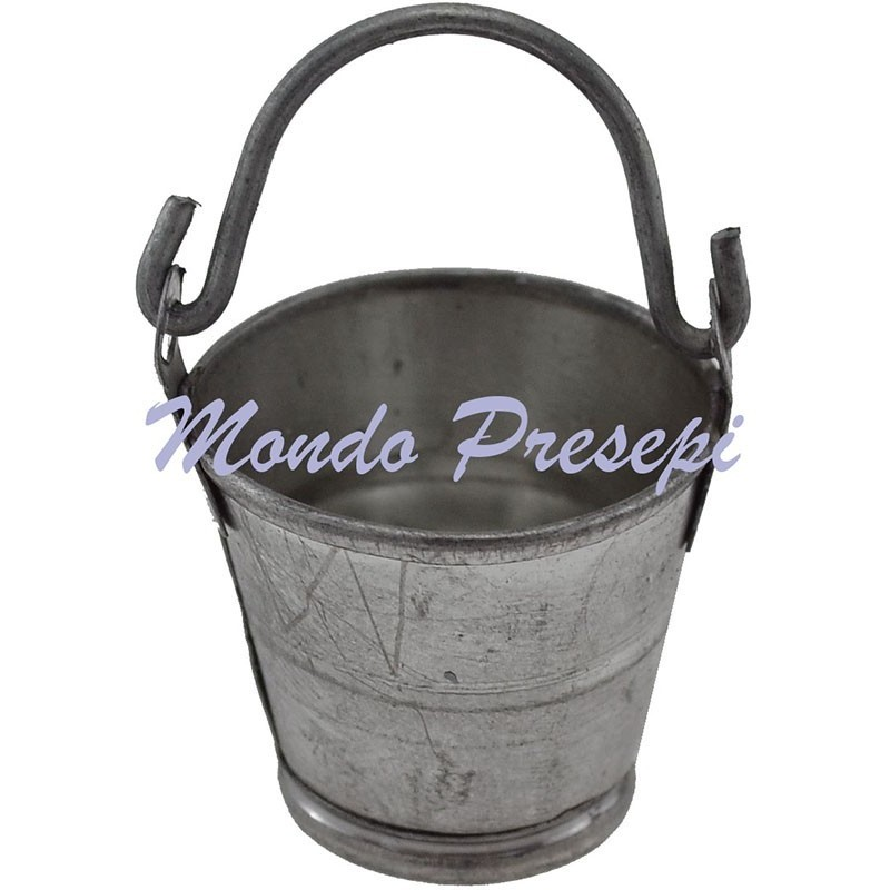 Bucket lux cm 2 - Cod. MM20