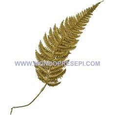Branch pine gold 40 cm