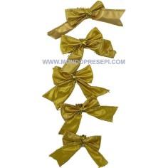Set 5 bows