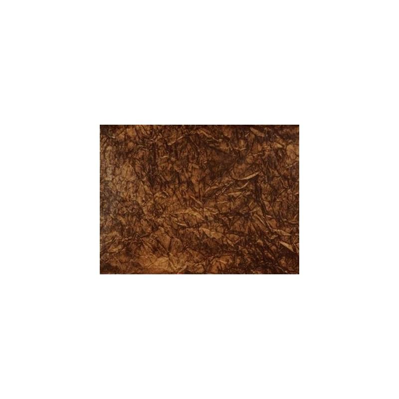 Carta Roccia presepe marrone lux Cm 100x70 Mondo Presepi