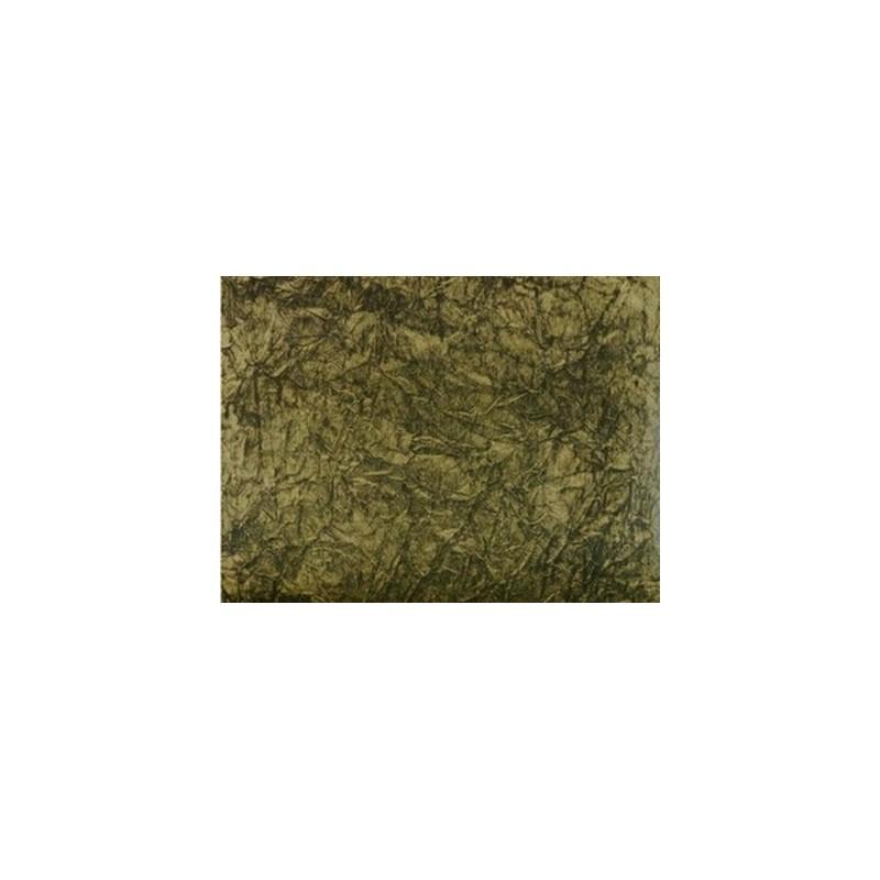 Rock paper lux green Cm 100x70