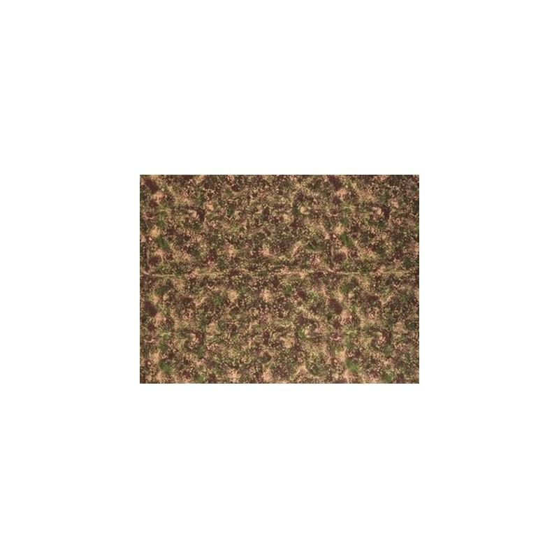 Mondo Presepi Carta roccia presepe Cm 100x70