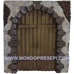 Door 14 cm,5x16 h.  - 1