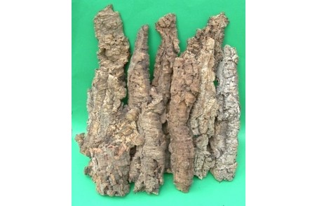 The bark of the cork 1kg