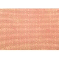 Pannello sughero cm 17x30 a mattoni piccoli - Art. FS25C