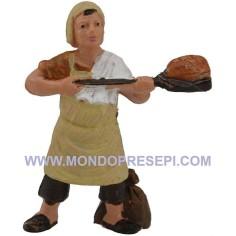 Baker 7 cm Euro  - 1