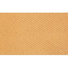 Panel cork brick irregular cm 90x36 - Art. FSXL91