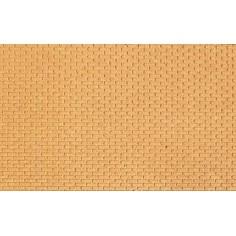 Mondo Presepi Pannello sughero cm 31X16x0,6 a mattone