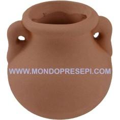 Amphora h. 4 cm  - 1