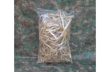 The envelope is straw 40 gr