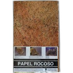 Mondo Presepi Carta roccia Extra 120x90