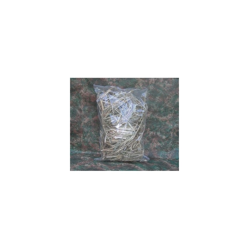 Busta di fieno 40 gr Mondo Presepi