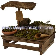 Banco olive