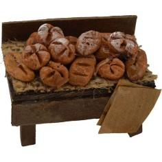 Bread counter cm 5x3x2,5 h.