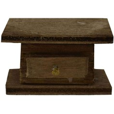Bedside table cm 4,5x3x3 h.
