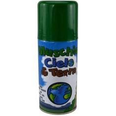 Bomboletta muschio presepe 150 ml  - 1