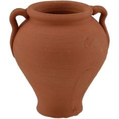 Amphora for nativity scene 4 cm