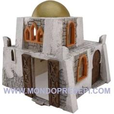 Arab House cm 25x25x24 h.