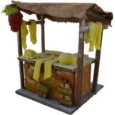 Banco con pasta fresca  - 2