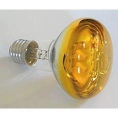 E27-60W yellow spot lamp
